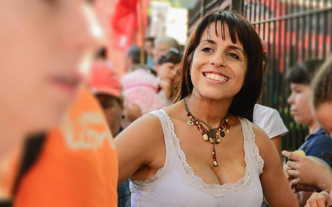 En Córdoba construyendo una alternativa al macrismo