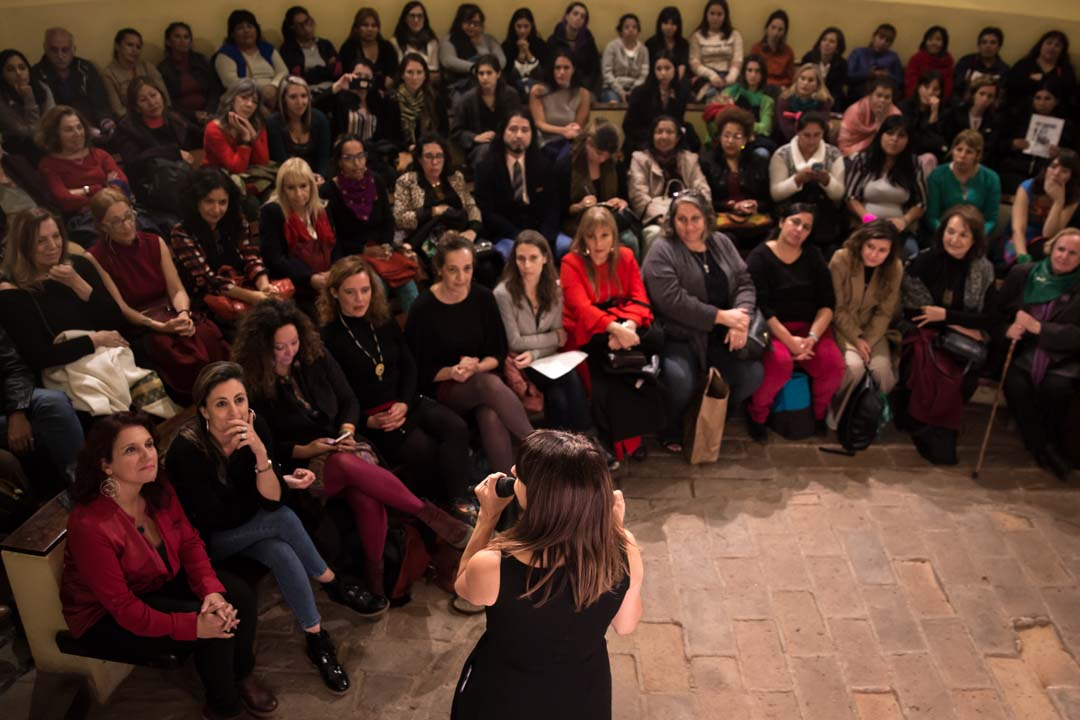 Ministerio de Mujeres, Diversidades y Disidencias