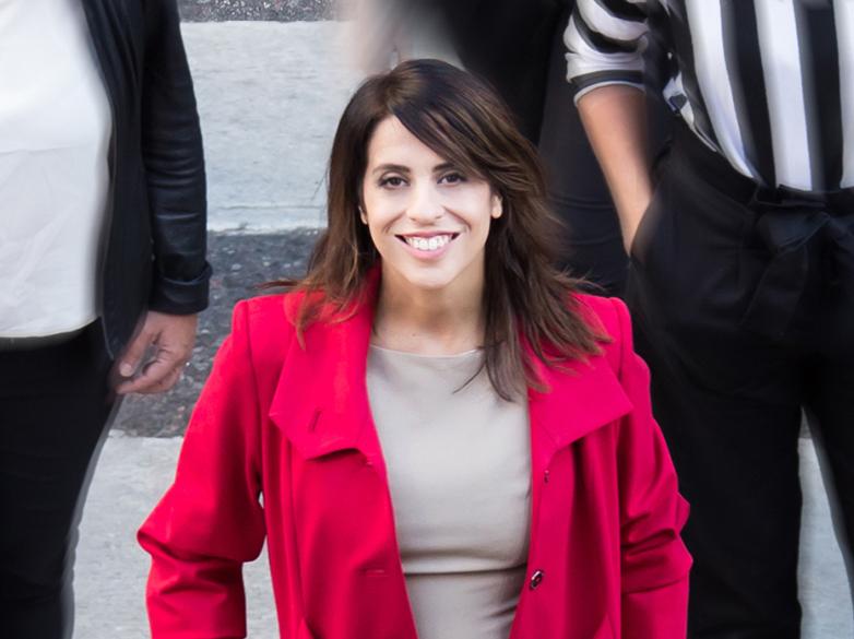 Victoria Donda viene a Mendoza a presentar el espacio político «Somos»