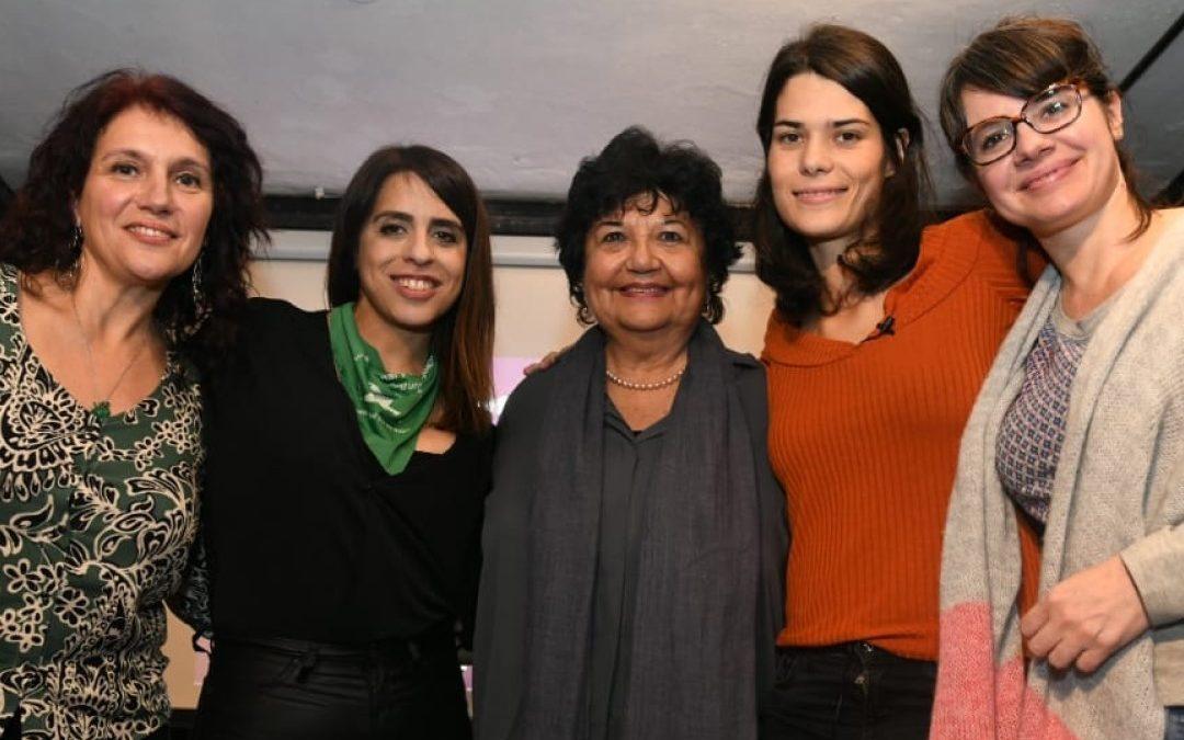 Una tarde feminista en Almagro