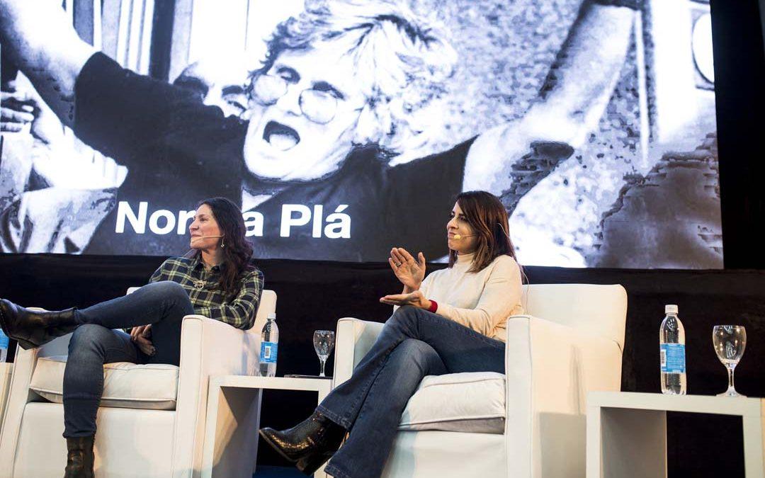 Elecciones 2019: entrevista a Victoria Donda en «Candidatas»