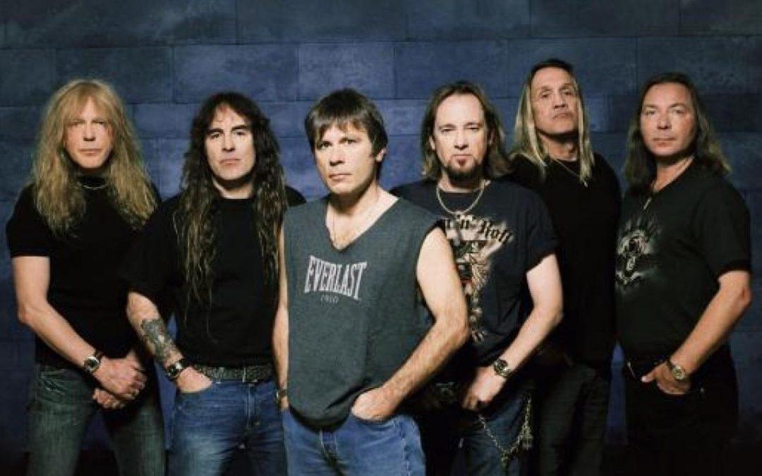 Iron Maiden en Argentina: Visitantes de honor