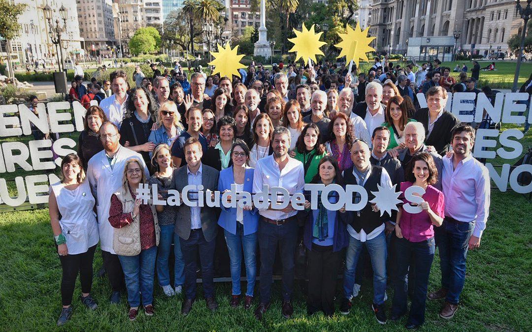 ¿Habrá balotaje? Cuenta regresiva en la Ciudad de Buenos Aires