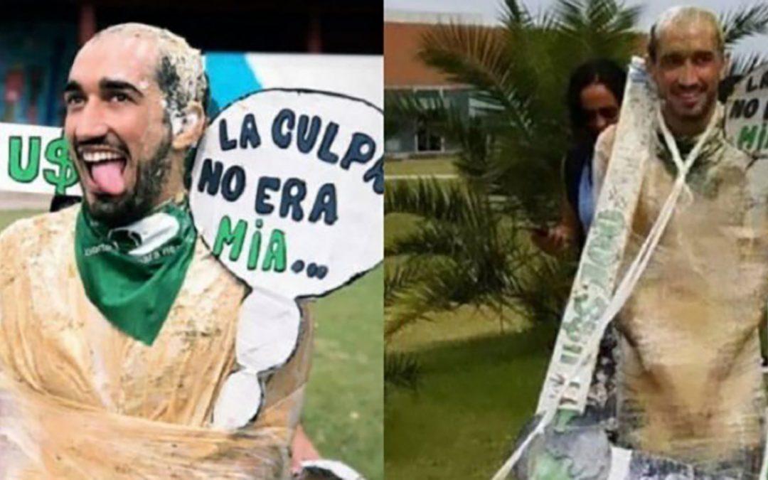Egresado Universidad Siglo XXI: Deconstruir las violencias simbólicas